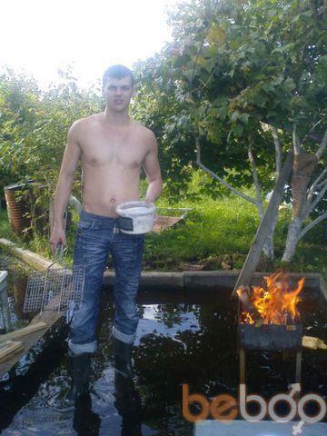 Фото мужчины paul, Минск, Беларусь, 37