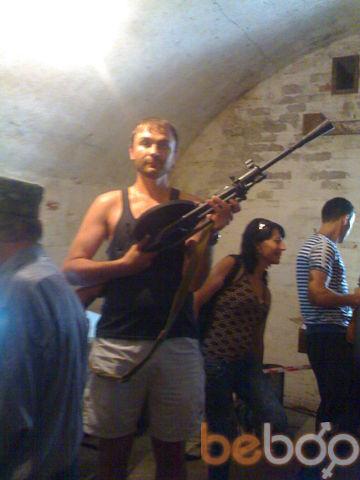 Фото мужчины фокс, Суховоля, Украина, 38