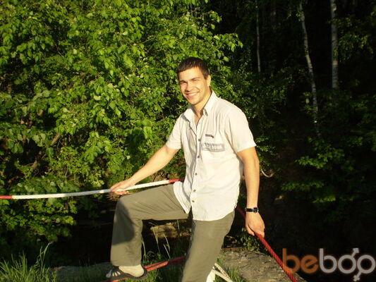 Фото мужчины maksXXX, Екатеринбург, Россия, 32