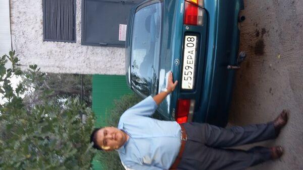 Фото мужчины Чингис, Тараз, Казахстан, 30