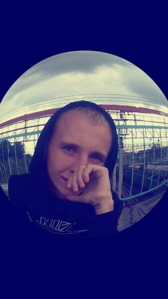 Фото мужчины Макс, Новосибирск, Россия, 20