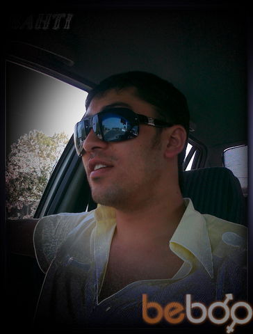 Фото мужчины SARDOR 8228, Ташкент, Узбекистан, 37