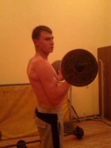 Фото мужчины Дмитрий, Усть-Ордынский, Россия, 26