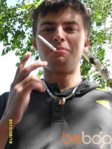 Фото мужчины KorsTeN, Иркутск, Россия, 29
