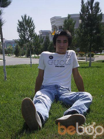 Фото мужчины MapK, Ташкент, Узбекистан, 28