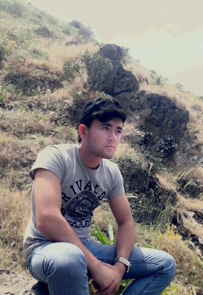 Фото мужчины Маруфхужа, Бухара, Узбекистан, 22