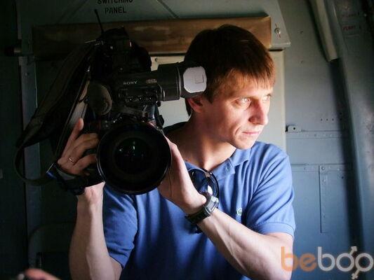 Фото мужчины Леша, Москва, Россия, 42