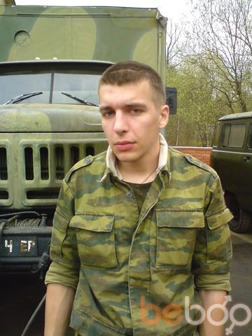 Фото мужчины Андрюха, Москва, Россия, 28