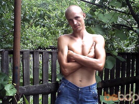 Фото мужчины maxasti, Малин, Украина, 36