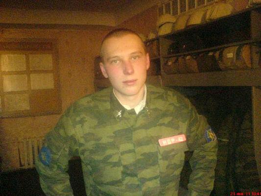 Фото мужчины Слава, Омск, Россия, 28