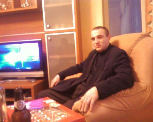 Фото мужчины Сергей, Киев, Украина, 41