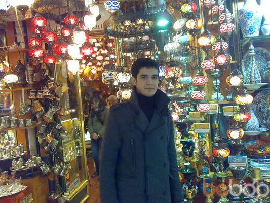 Фото мужчины SAILOR, Москва, Россия, 28