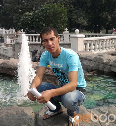 Фото мужчины азиз, Москва, Россия, 29
