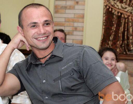 Фото мужчины casper, Кишинев, Молдова, 36