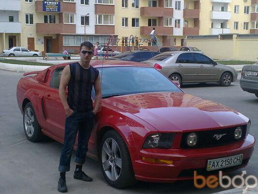 Фото мужчины алексей, Харьков, Украина, 24