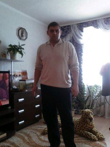 Фото мужчины Валерий, Минск, Беларусь, 46