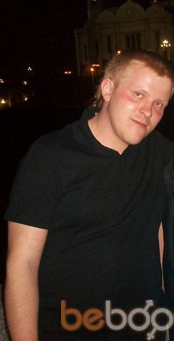 Фото мужчины Николай, Пушкино, Россия, 32