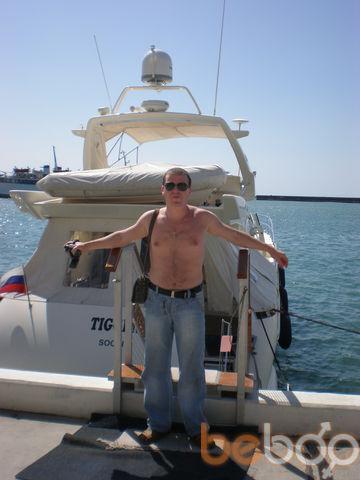 Фото мужчины N I K, Златоуст, Россия, 35