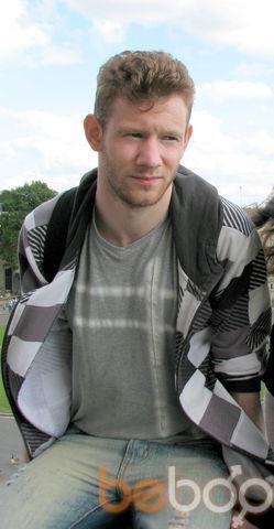 Фото мужчины Maverick, Sheffield, Великобритания, 37