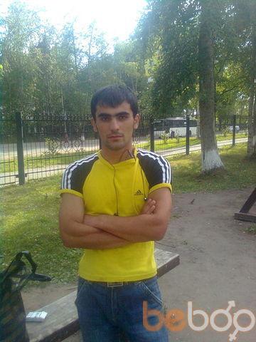 Фото мужчины cavan, Архангельск, Россия, 33