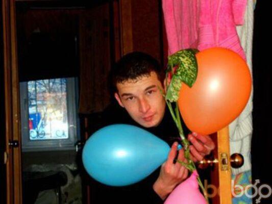 Фото мужчины СПЕЦ, Иркутск, Россия, 32