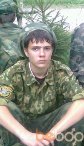 Фото мужчины SanAlex, Могилёв, Беларусь, 24