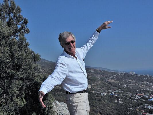 Знакомства Севастополь, фото мужчины Serge, 67 лет, познакомится для любви и романтики, cерьезных отношений