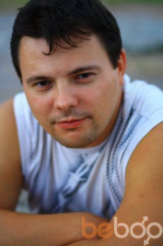 Фото мужчины alanderm, Санкт-Петербург, Россия, 36