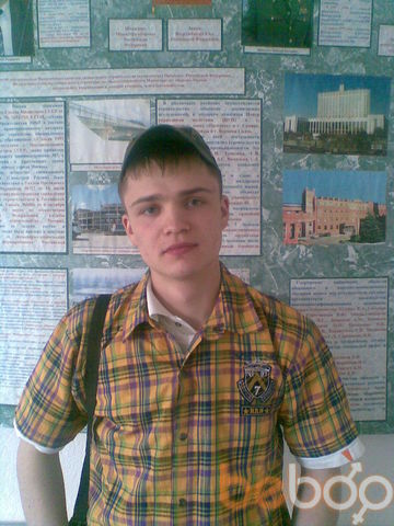 Фото мужчины Sims, Щелково, Россия, 27