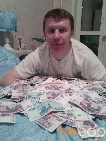 Фото мужчины вован, Барнаул, Россия, 43