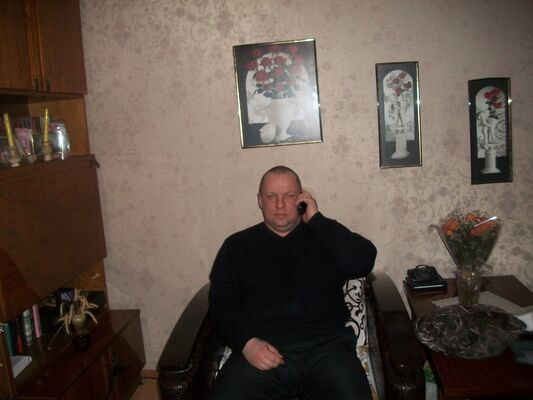 Фото мужчины дмитрий, Саров, Россия, 43