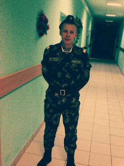 Фото мужчины Сергей, Гродно, Беларусь, 21