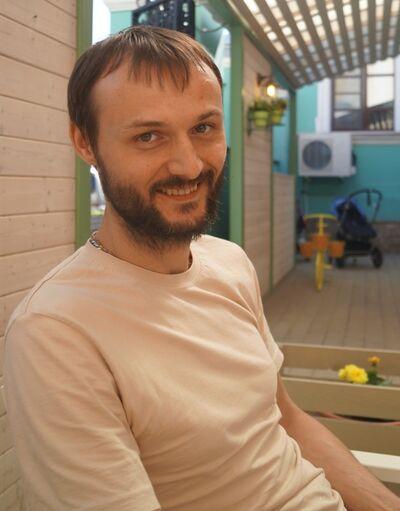 Фото мужчины Иван, Ярославль, Россия, 37