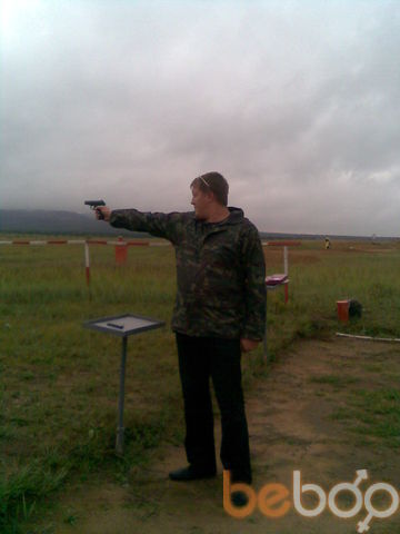 Фото мужчины Kotleopold, Чита, Россия, 33