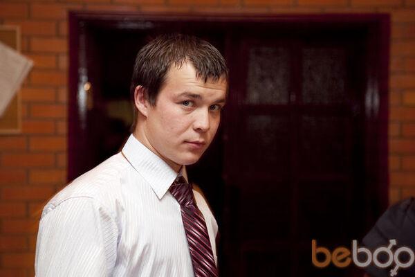Фото мужчины grixa89, Москва, Россия, 28
