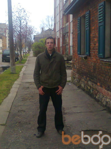 Фото мужчины ЮРИК, Лиепая, Латвия, 25