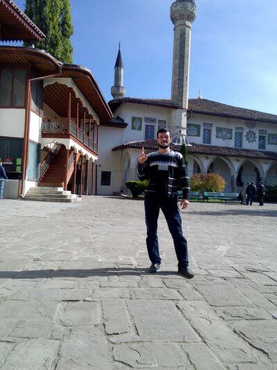 Фото мужчины Арсен, Симферополь, Россия, 41
