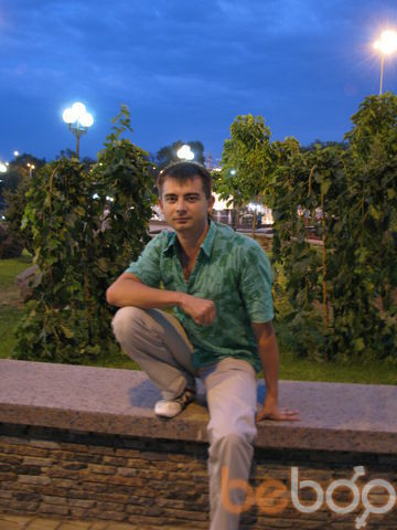 Фото мужчины anton, Луганск, Украина, 33