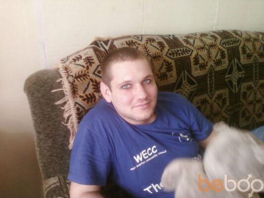 Фото мужчины glikol, Краснодон, Украина, 34