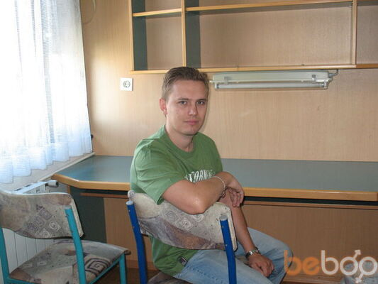 Фото мужчины EddyBY, Минск, Беларусь, 42