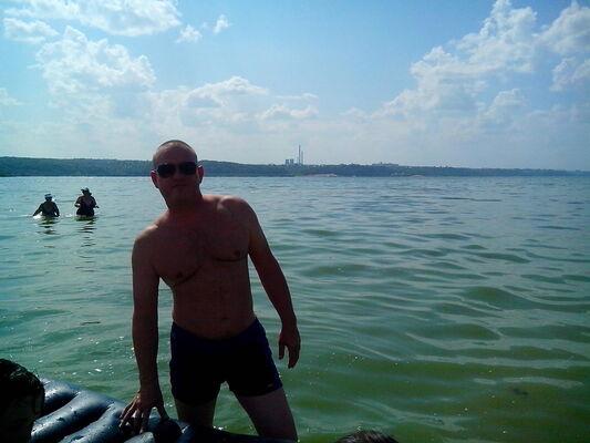 Фото мужчины алекс, Чебоксары, Россия, 42