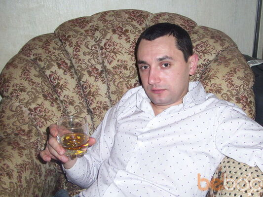 Фото мужчины JDaniels777, Москва, Россия, 40