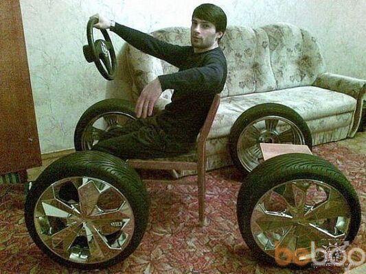 Фото мужчины Rinat, Баку, Азербайджан, 28