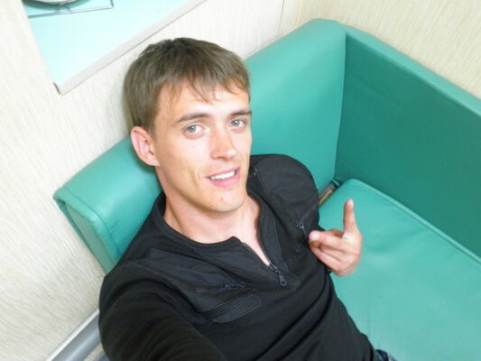 Фото мужчины Alesha, Павлоград, Украина, 34