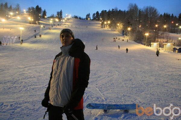 Фото мужчины mazik, Санкт-Петербург, Россия, 37
