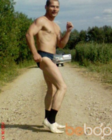 Фото мужчины Олег, Санкт-Петербург, Россия, 45