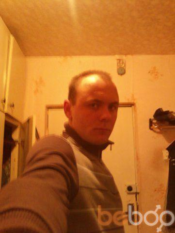 Фото мужчины alias1988, Минск, Беларусь, 28