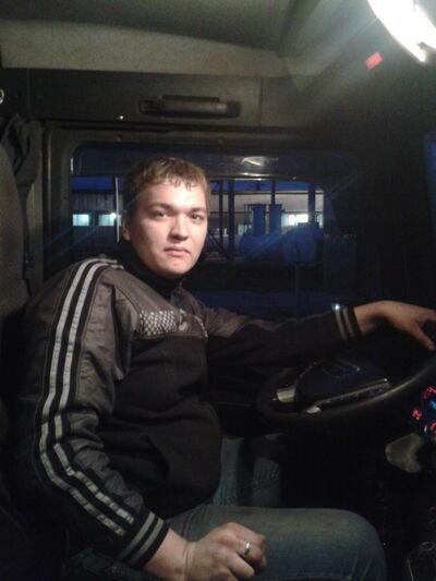 Фото мужчины слава, Самара, Россия, 19