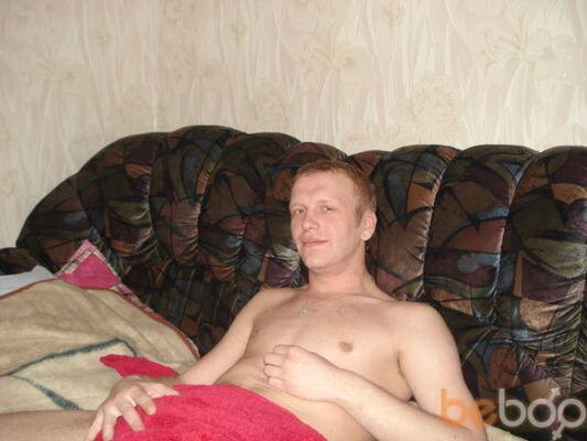Фото мужчины бархотный, Воронеж, Россия, 37