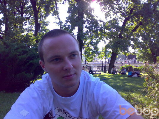 Фото мужчины virus, Могилёв, Беларусь, 29